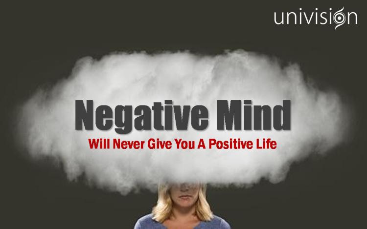 negative-mind