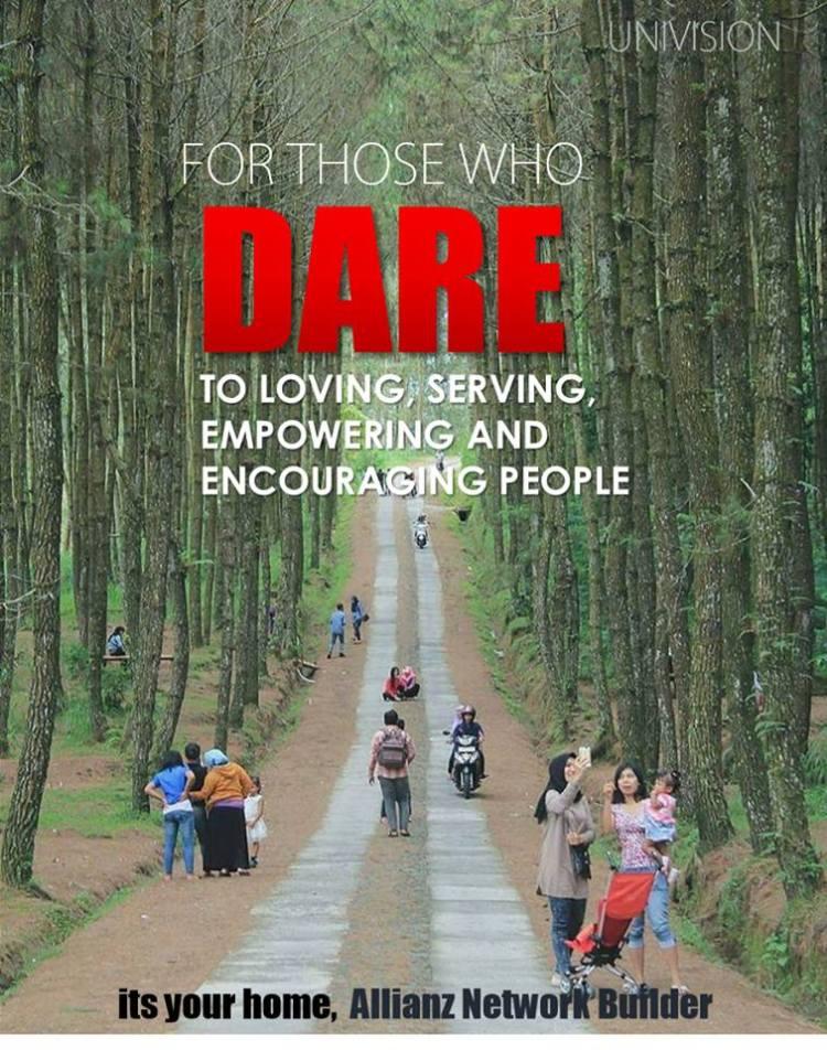 univision ads dare to loving
